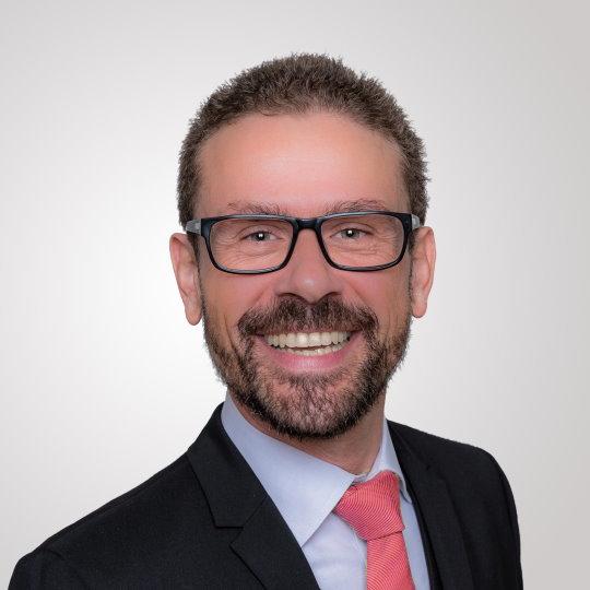 Dozent Unternehmensberatung Werbeagentur Bermpohl Siegburg Maklermedien