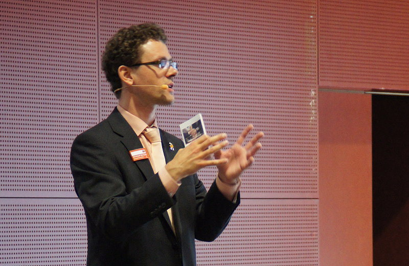 Maklermedien Immobilienseminar Vortrag Bermpohl
